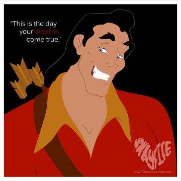 -Gaston
