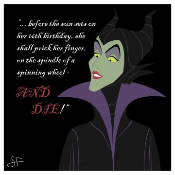 -Maleficent