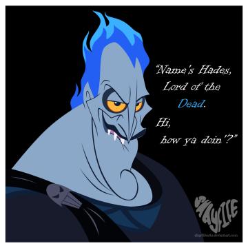 -Hades