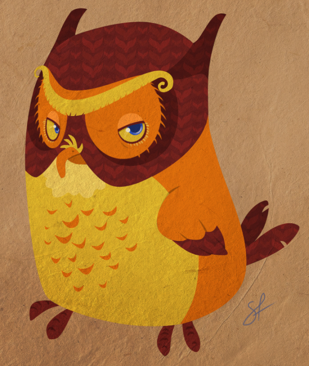 menlo_the_owl_by_asimplesong-d3g4zb9