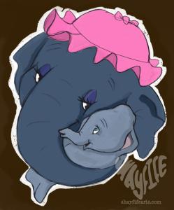Dumbo & Jumbo