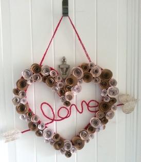 V-Day Wreath 1