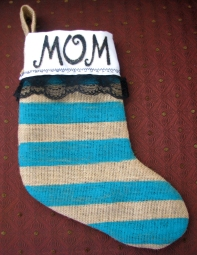 Mom Stocking